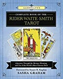 Llewellyn's Complete Book of the Rider-Waite-Smith