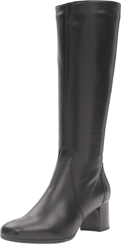 La Canadienne Womens Jennifer B01BLWZ3DO 6.5 W US|Black Leather