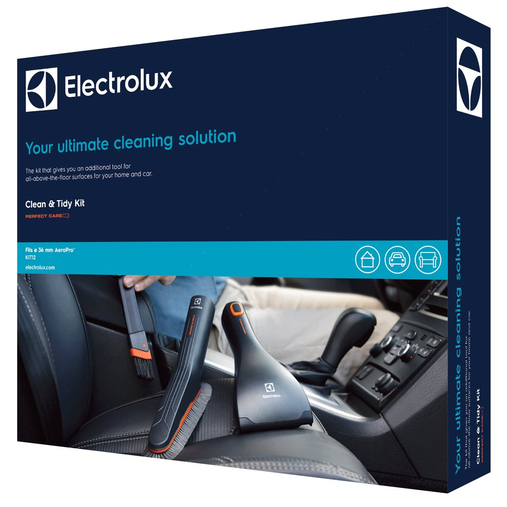 Kit voiture electrolux