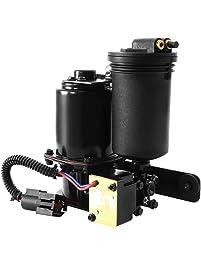 Elite 20-061004 Air Suspension Compressor with Dryer
