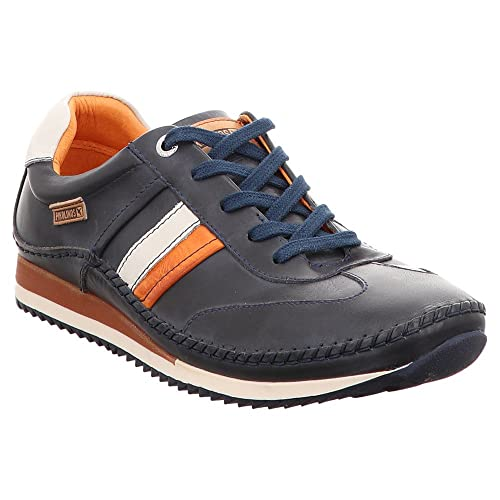 Pikolinos Herren Sneaker Liverpool M2A 6072 blau 273442