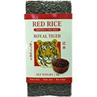 Royal Tiger Arroces Rojos - Paquete de 10