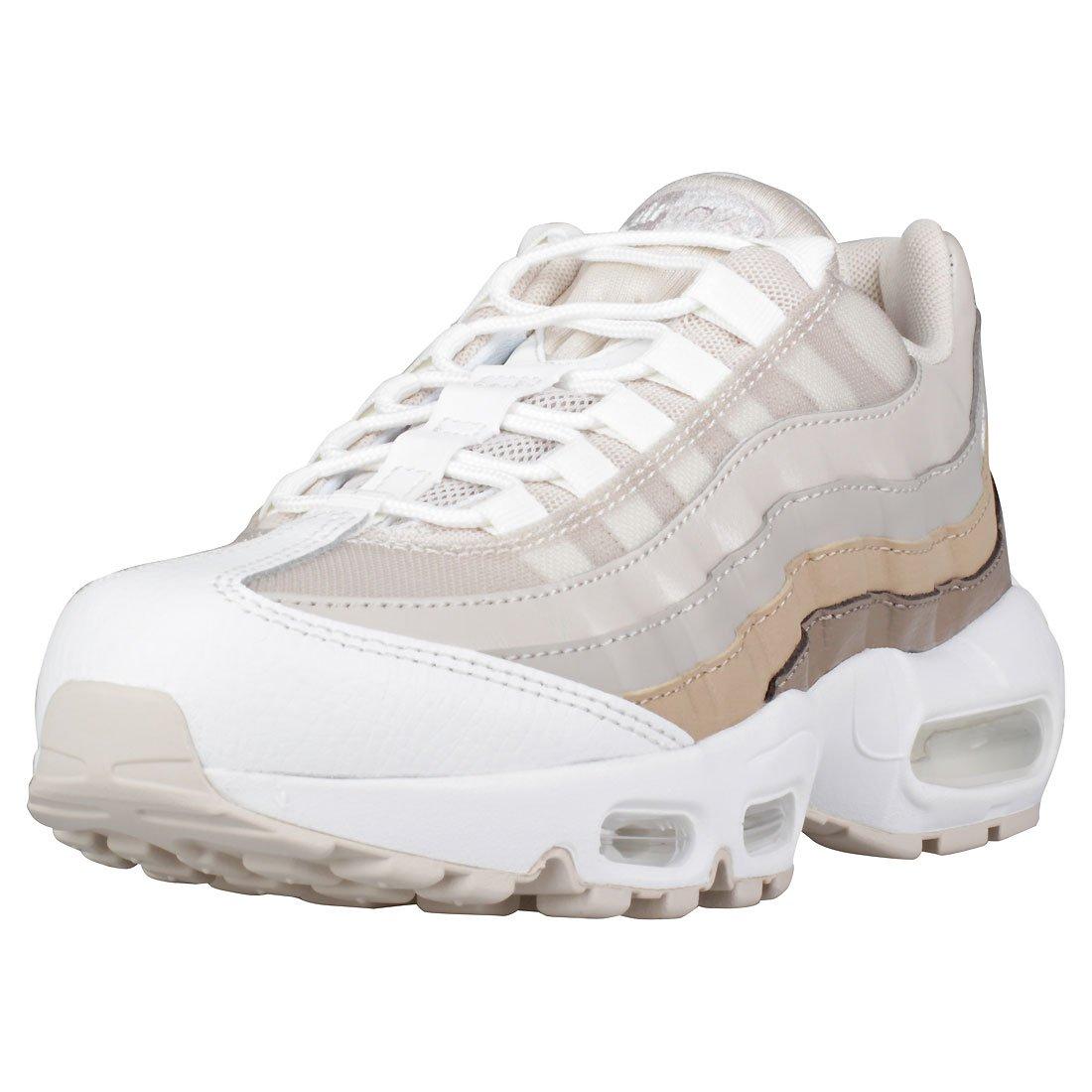 Nike Calzado Deportivo Para Mujer, Color Hueso, Marca, Modelo Calzado Deportivo Para Mujer Air Max 95 Hueso 41 EU|Hueso