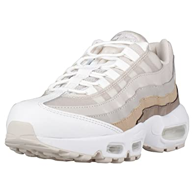 5a56323191b62 Nike Air Max 95 Womens Trainers Sand - 7.5 UK: Amazon.co.uk: Shoes ...