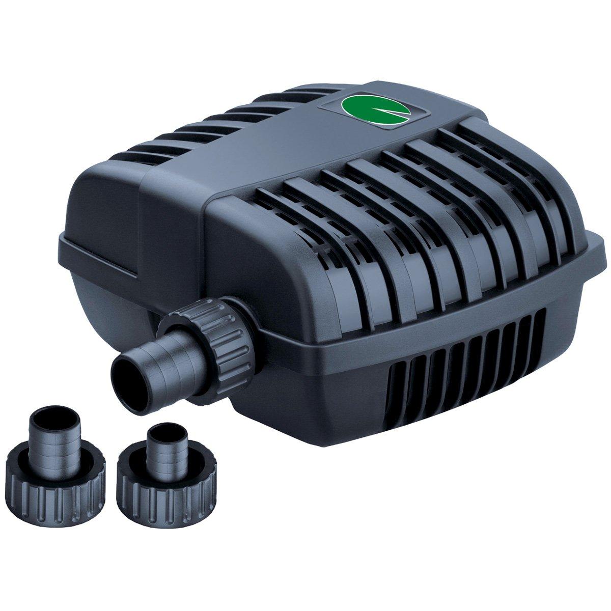 2500 Litres Per Hour PondXpert Mighty Mite Pond Pumps (2500 Litres Per Hour)