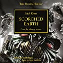 Scorched Earth: The Horus Heresy Audiobook by Nick Kyme Narrated by Saul Reichlin