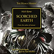 Scorched Earth: The Horus Heresy | Nick Kyme