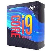 Intel Core i9-9900K 3.60 GHz 1151p Box