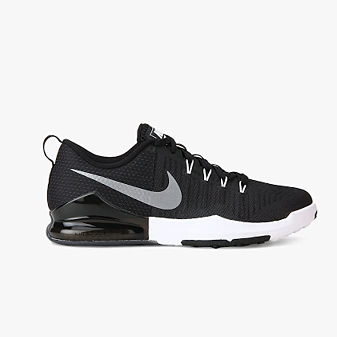 cheap for discount f34d2 51a0b Amazon.com   Nike Men s Zoom Train Action Training Shoe   Basketball