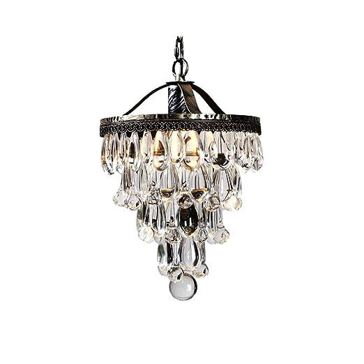 Amazon.com: Alamz Light 63252 - Lámpara de techo con ...