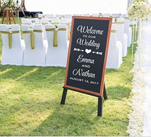wedding decals - 9