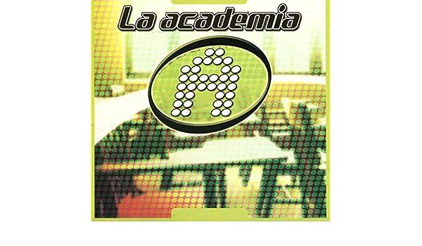 - La Academia 009 - Amazon.com Music