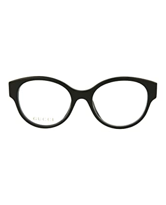 fcf6a105cf8 Image Unavailable. Image not available for. Color  Eyeglasses Gucci GG ...