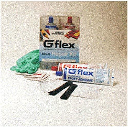 655k G/Flex Epoxy Adhesive Repair Kit