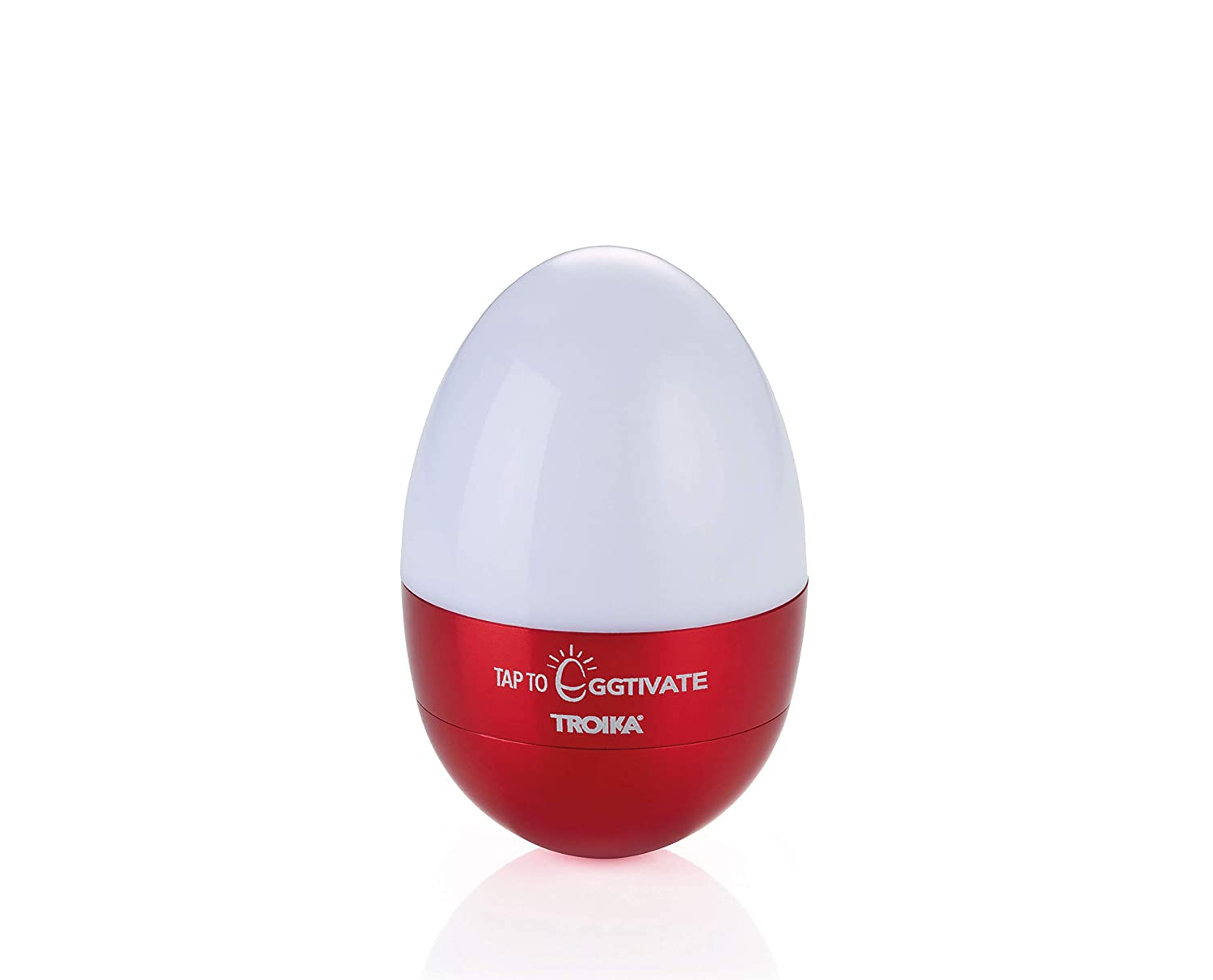 Red Troika Eggtivate Night Light