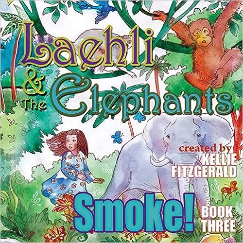 Descargar Laehli & The Elephants, Smoke PDF Gratis