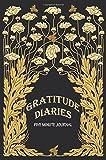 Gratitude Diaries Five Minute Journal: A Daily Appreciation