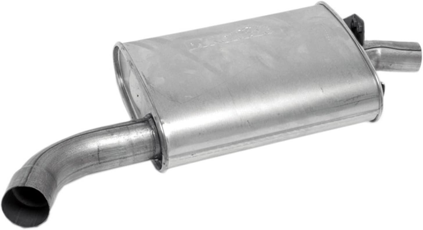 Dynomax 17664 Super Turbo Muffler