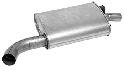 Dynomax 17764 Super Turbo Muffler