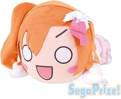 "Sega Love Live Honoka Kousaka nesoberi Mega Jumbo Stuffed Plush 15/"""
