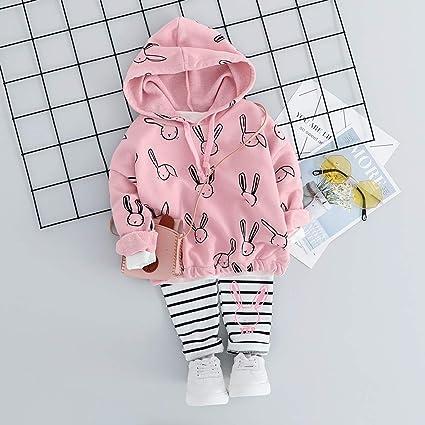 Geilisungren Ropa bebé niña, Conjuntos de Ropa de Bebé Niña ...