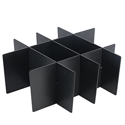Vesul Center Console Organizer Tray Insert Divider Compartment Fits on Toyota Tundra 2014 2015 2016 2020 2020 2020: Automotive