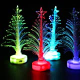 Bifast LED Night Light Christmas Tree Party Home