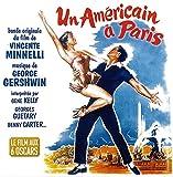 """Afficher """"Un Americain à Paris"""""""