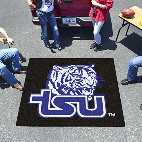 Tennessee State Tailgater Rug - FANMATS 3261 Team Color 59.5