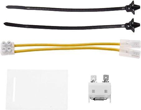AP3178588 Dishwasher Fuse Kit Compatible With Whirlpool Dishwashers