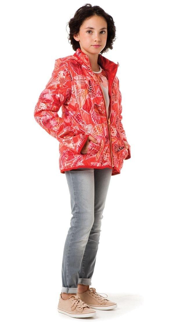 Catimini Reversible Jacket cf42095 by Catimini