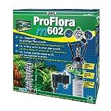 JBL Mehrweg Komplettset-Pflanzendüngeanlage für Süßwasser-Aquarien, mit Nachtabschaltung, ProFlora m602, 63021