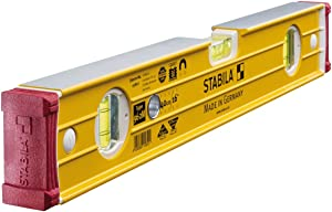 "Stabila 38616 - 16"" Type 96M Magnetic Level"