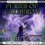 Furies of Calderon: Codex Alera, Book 1 | Jim Butcher