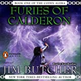 Bargain Audio Book - Furies of Calderon