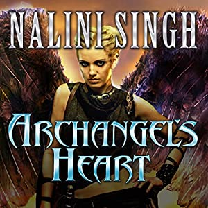 Archangel's Heart Audiobook