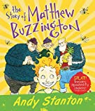 img - for The Story Of Matthew Buzzington book / textbook / text book