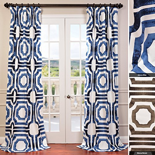 Half Price Drapes PRTW D23B 96 Printed product image