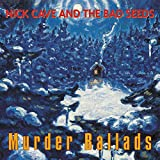 Nick Cave and the Bad Seeds: Murder Ballads [Collector's] (Audio CD)