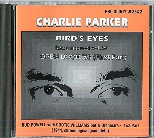 Price comparison product image Bird's Eyes Vol.24