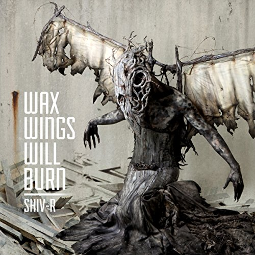 Shiv Audio - Wax Wings Will Burn