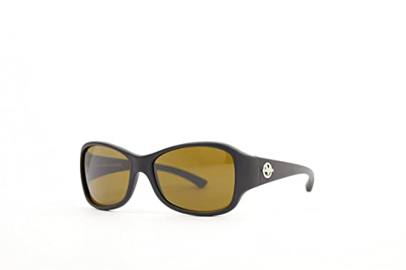 Vuarnet Unisex-Erwachsene Sonnenbrille 2123TITFO, Braun (Brown Smoke/Brown), 53