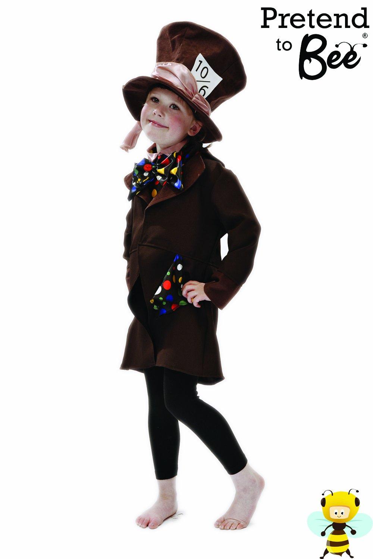 Child - Disfraz de Alicia para niño, talla 3-5 años (0000002928579): Amazon.es: Juguetes y juegos