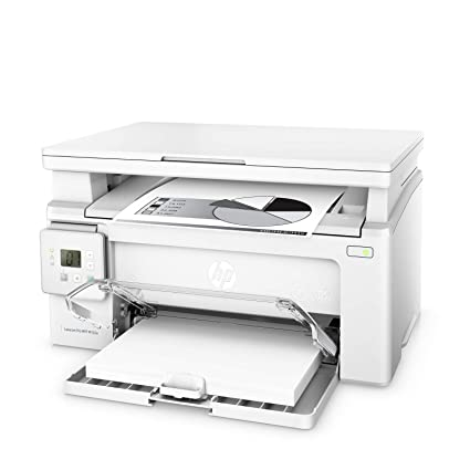 6ddcb358b906 Amazon.in: Buy HP Laserjet Pro M132a All-in-One Monochrome Laser Printer  Online at Low Prices in India | HP Reviews & Ratings