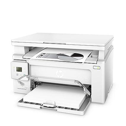 Amazon In Buy Hp Laserjet Pro M132a All In One Monochrome Laser