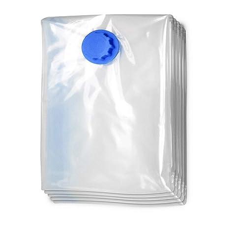 4 Pack Bolsas de Almacenaje al Vacío, Bolsa de Vacío Space ...
