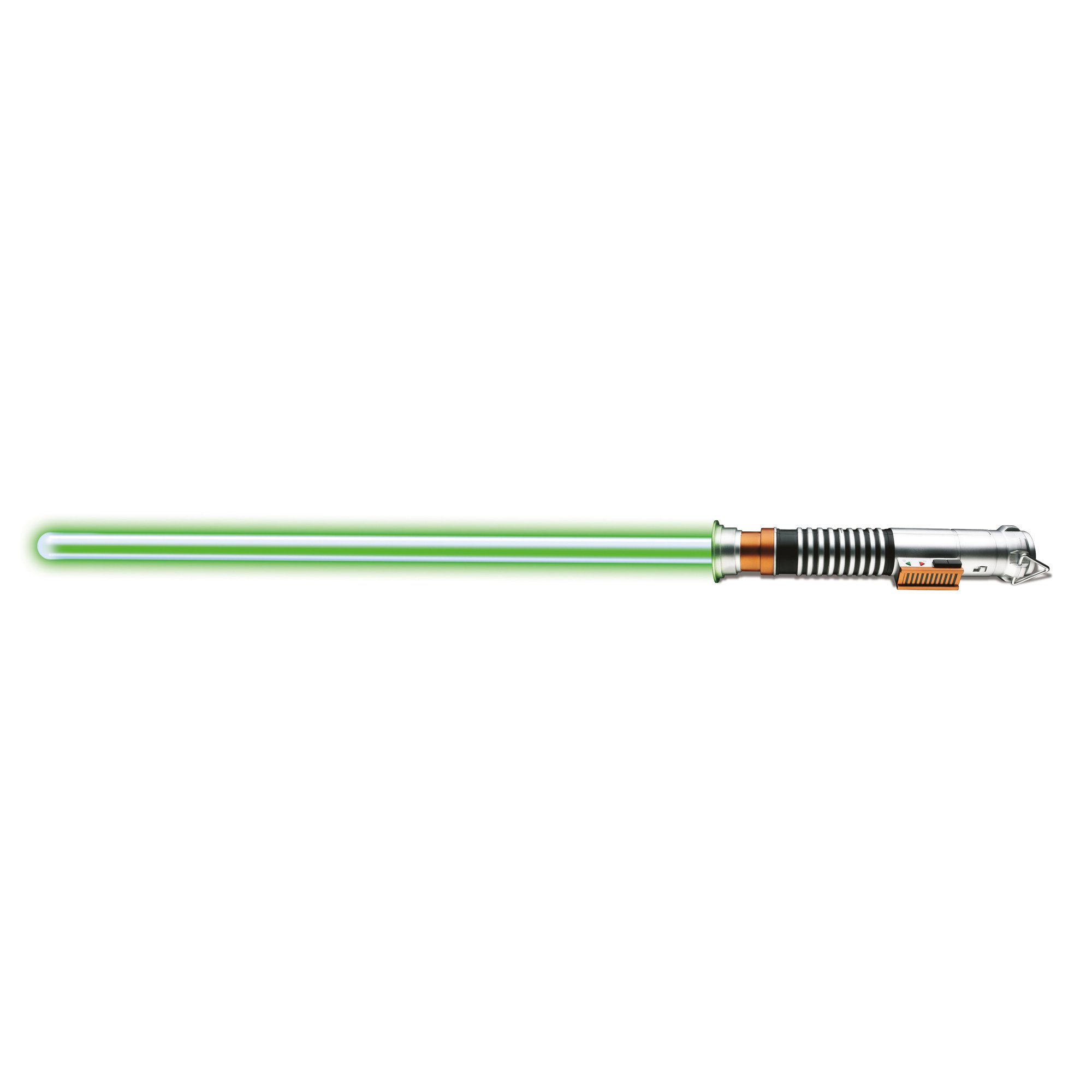Star Wars Ultimate FX Luke Sky Walker Green Lightsaber by Star Wars (Image #2)