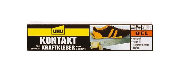 Universeller Kontaktkleber 1 Geeignet FüR MäNner Uhu Kontakt Kraftkleber Super Starker Gelförmiger Frauen Und Kinder