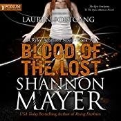 Blood of the Lost: A Rylee Adamson Novel, Book 10 | Shannon Mayer