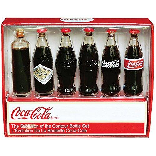 Compare price collectible coke bottles on - Regalos coca cola ...